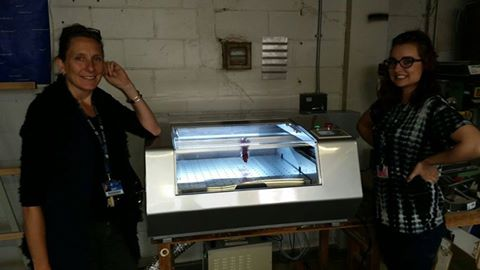 Piranha 6050 Benchtop Lasers