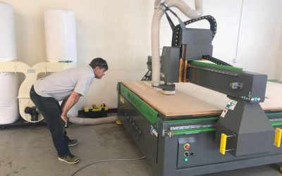 What Is A CNC Router Used For?