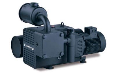 Elmo Rietschle By Gardner Denver – Vacuum Pump Systems