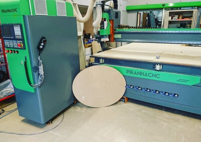 CNC Router Install UK