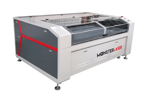 Monster Laser Cutters