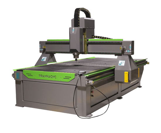 how to maintain a cnc router
